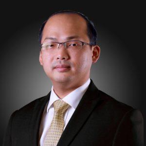 Dr Lim Hwee Yong