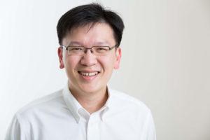 Dr Tan Min Han