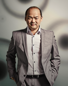 Dr. Lim -cover story